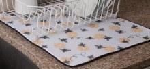Queen Bee Drying Mat