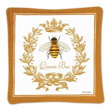 Queen Bee Spiced Mug Mat