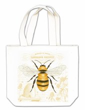 Bee Gift Tote