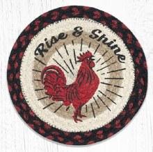 Rise & Shine Trivet
