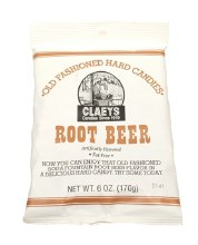 Root Beer Drops