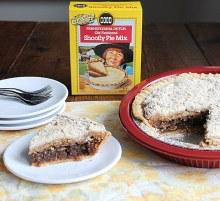 Shoo Fly Pie Mix