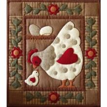Spotty Hen Kit