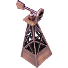 Windmill Pencil Sharpener