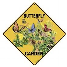 Butterfly Crossing