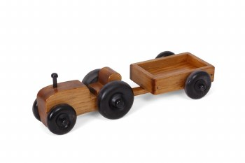 Tractor wagon small
