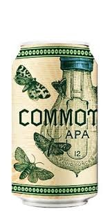 Commotion - 12oz Can
