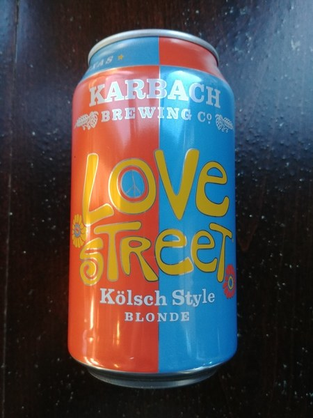 Love Street - 12oz Can