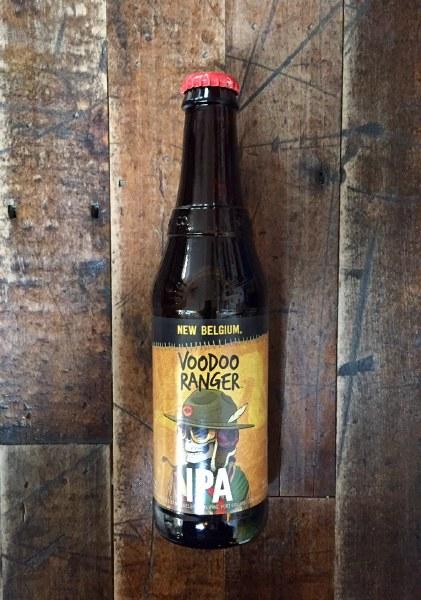 Voodoo Ranger Ipa - 12oz