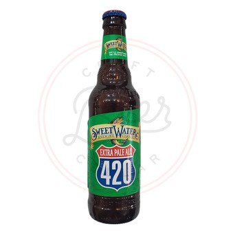 Sweetwater 420 Epa - 12oz