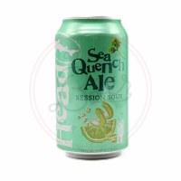 Sea Quench Ale - 12oz Can