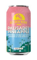 Palisades Pineapple - 12oz Can