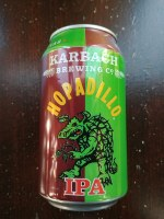 Hopadillo Ipa - 12oz Can