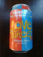 Love Street - 12oz Can