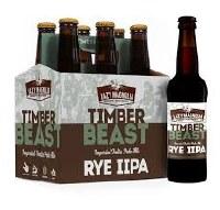 Timber Beast - 12oz