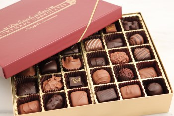 Assorted Milk Chocolates 2 lb Box