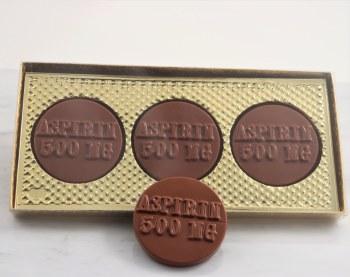 Aspirin - 3 in Box