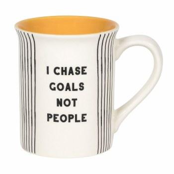 Get it Girl Mug - Chase Goals