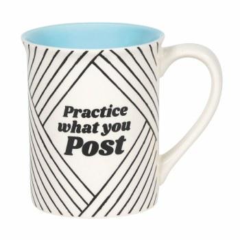 Get it Girl Mug - Practice