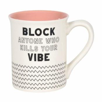 Get it Girl Mug - Vibes