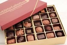 Assorted Milk Chocolates 2 lb Box