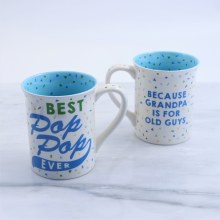 Best Pop Pop Mug