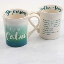 Cup of Calm Mug