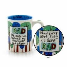 Dad Oringial Mug