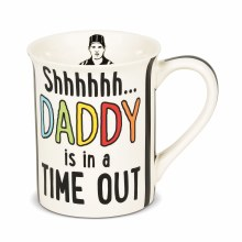 Daddy Time Out