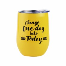 Get it Girl Tumbler-Change