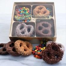 Gourmet Pretzels Gift Box