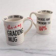 Teacher Grade Mug