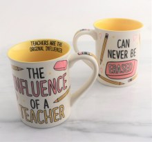 Teacher Influencer Mug