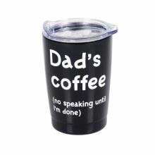 PARENTheses Dad Coffee Tumbler