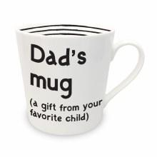PARENTheses Dad's Mug