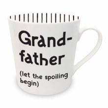 PARENTheses Grandfather Mug