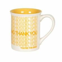 Thank You Repeat Mug