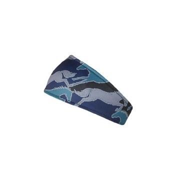 Counter Canter Fleece Headband Jade Horses