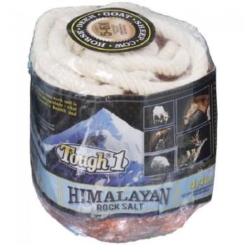 4 Lb. Himalayan Rock Salt