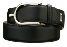 Ariat Ladies Spur Belt Black S