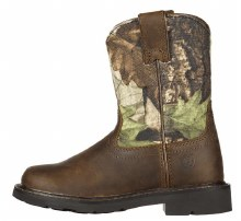 Ariat Sierra Youth Boot Sz 3