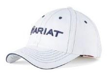 Ariat Team II Cap Navy/White