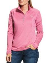 Ariat Tolt Half Zip Sweatshirt Small