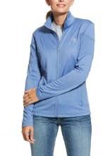 Ariat Tolt Full Zip Sweatshirt Small