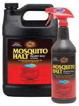 Mosquito Halt for Horses 32oz