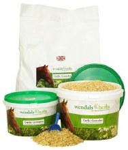 Garlic Granules 2.2 lb Pail