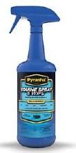 Pyranha Spray n' Wipe H20 Base 32 oz