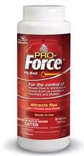 Manna Pro Pro-Force Fly Bait 16oz