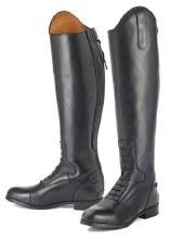 Ovation Ladies Flex Field Boots 7.5 Regular