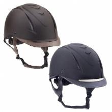 Ovation Black Z-6 Elite Helmet